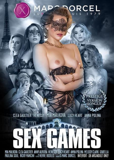 Sex Games / Секс игры [2018]