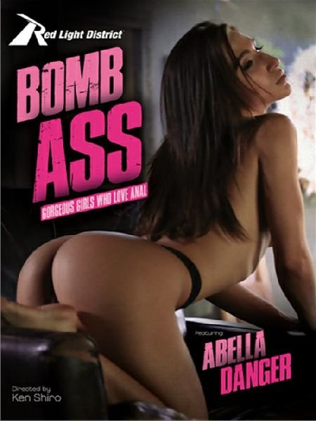 Bomb Ass / Задница Бомба (2018)
