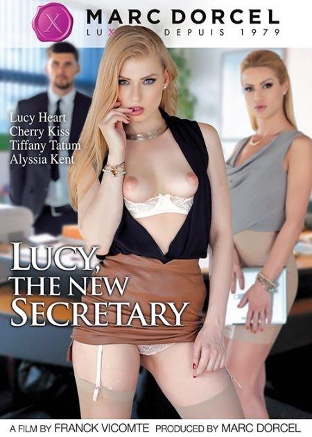 Lucy the new secretary / Люси - новый секретарь (2018)