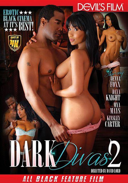 Dark Divas 2 [2018]