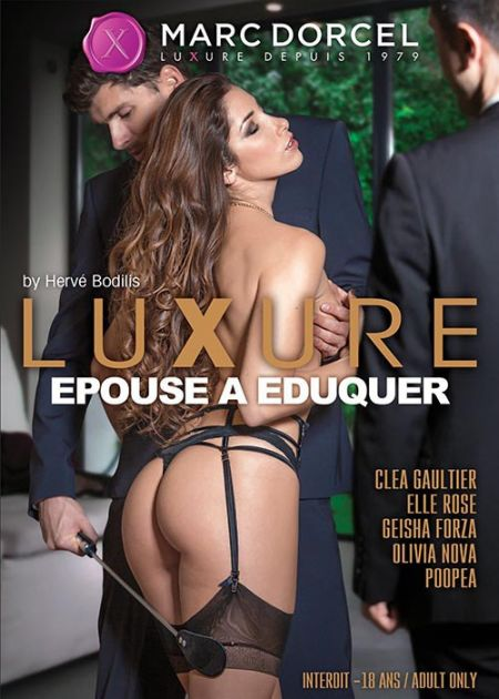Luxure - Wife To Educate / Luxure épouse à éduquer [2018]