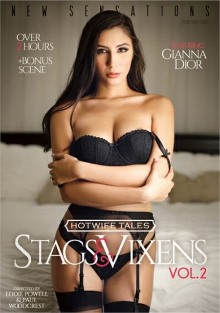Stags And Vixens 2 / Самцы и Самки 2 (2018)