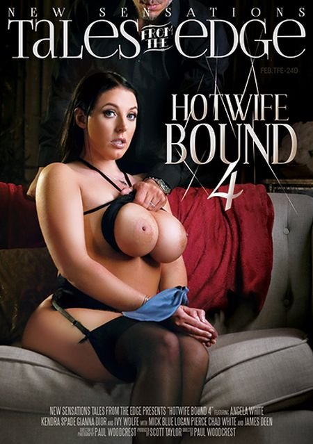Hotwife Bound 4 / Связанная Горячая Жена 4 (2018)