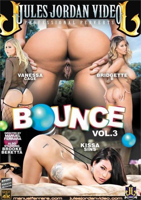 Bounce 3 / Упругие 3 (2018)