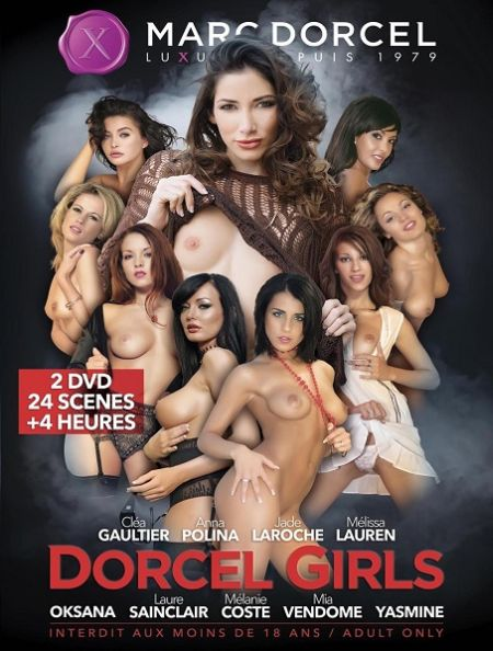 Dorcel Girls [2018]