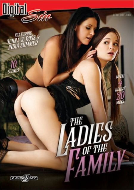 The Ladies Of The Family / Леди Семьи (2018)