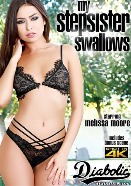 My Stepsister Swallows 1 [2018]