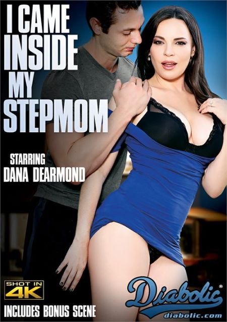 I Came Inside My Stepmom [2018]