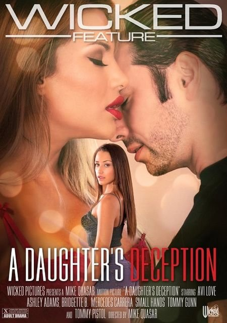 A Daughters Deception / Обман дочерей (2018)