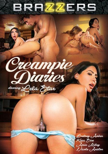 Creampie Diaries / Дневники Кремпая (2019)