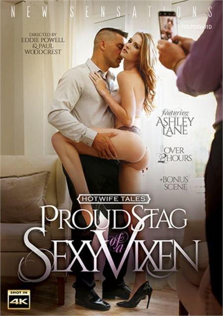Proud Stag Of A Sexy Vixen / Гордый Рогоносец Сексуальной Лисицы (2019)