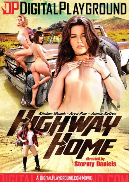 Highway Home / Дорога Домой [2018]