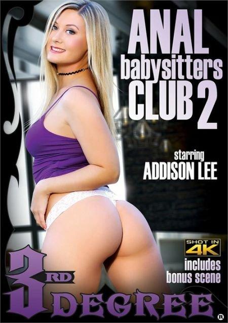 Anal Babysitters Club 2 / Клуб Анальных Нянь 2 (2018)