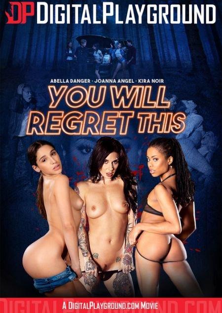 You Will Regret This / Вы Пожалеете Об Этом (2019)