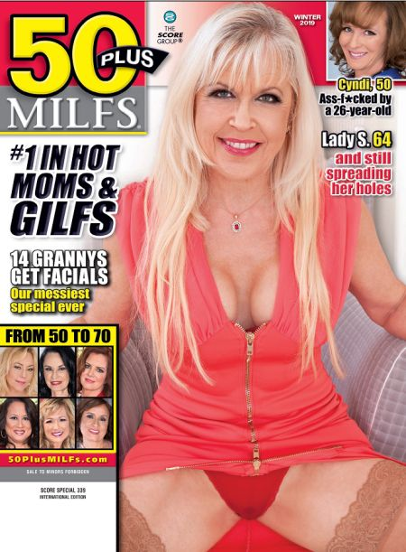 50Plus MILFs (Winter 2019)