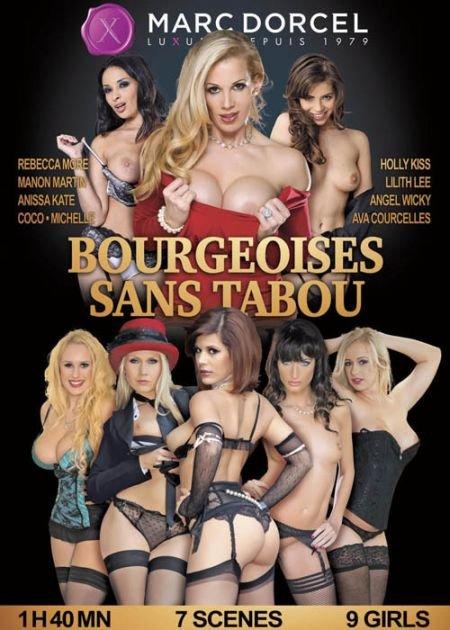 Bourgeoises without taboo / Bourgeoises sans tabou / Буржуазия Без Табу (2017)