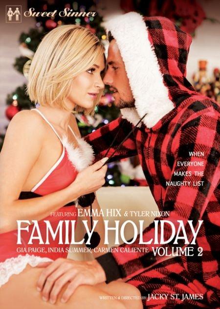 Family Holiday 2/ Семейный Отдых 2 (2018)