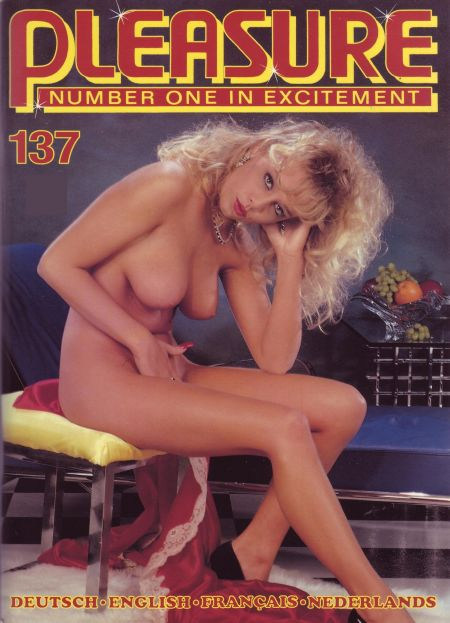 PLEASURE № 137 (1999)