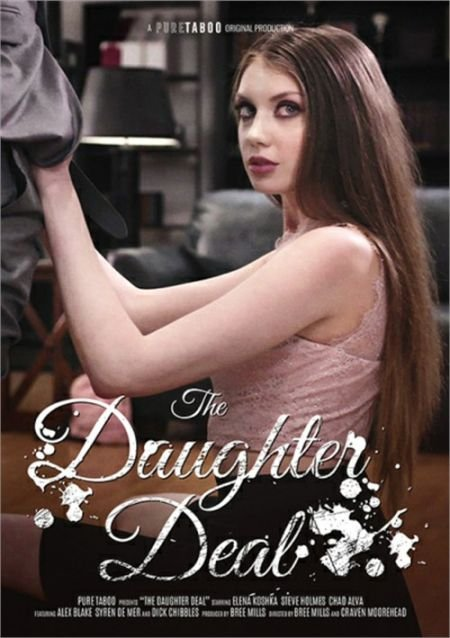 The Daughter Deal / Сделка с Дочерью (2019)