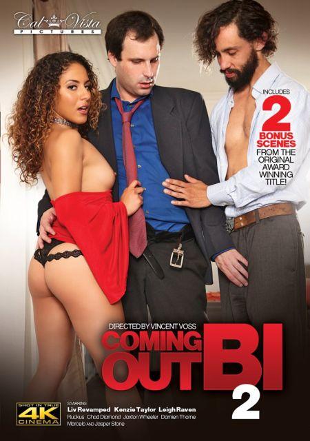 Coming Out Bi 2 / Би выход 2 [2019]