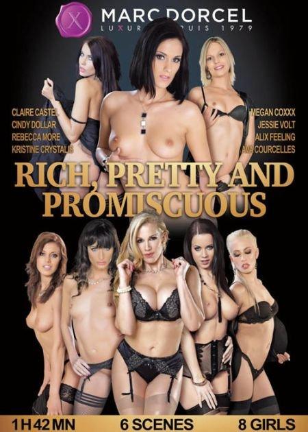 Rich, pretty and promiscuous / Riches, belles et salopes / Богатые, красивые и распутные (2017)