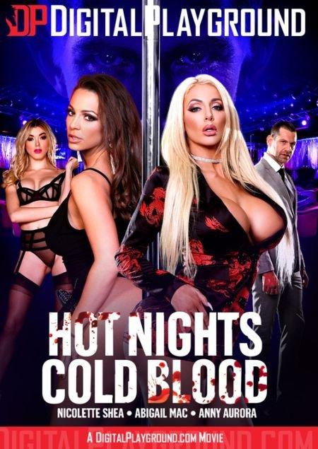 Hot Nights, Cold Blood / Жаркие Ночи, Холодная Кровь (2019)