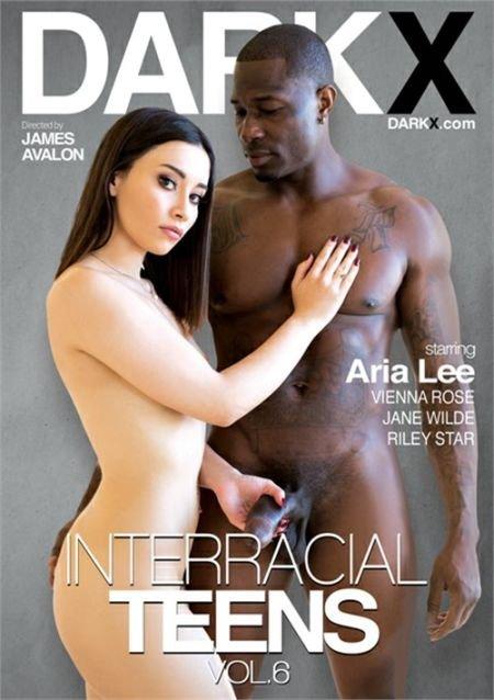 Interracial Teens 6 / Mежрасовые Подростки 6 (2019)