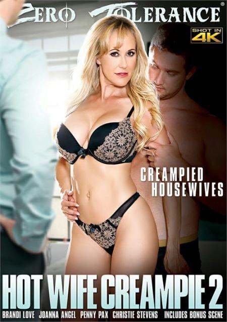 Hot Wife Creampie 2 / Горячие Кремовые Жены 2 (2018)