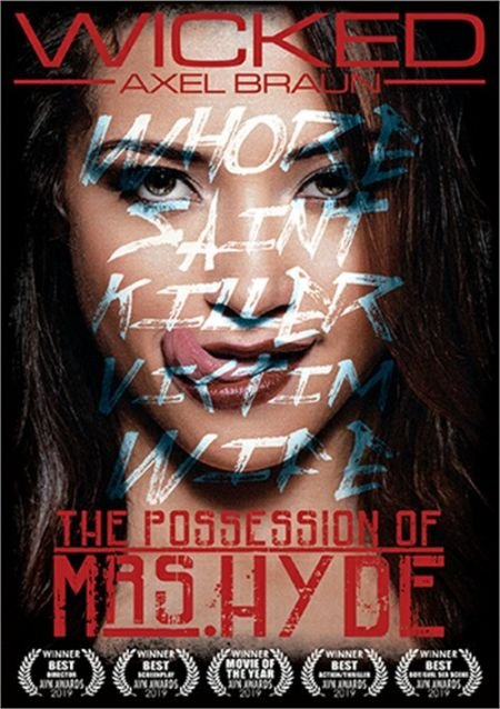 The Possession Of Mrs. Hyde / Одержимая Миссис Hyde (2018)