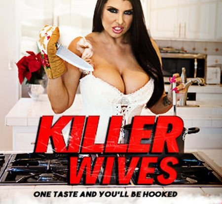 Killer Wives / Жены-Убийцы (2019)