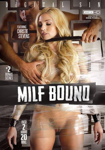 MILF Bound / Связанные Мамочки (2016)