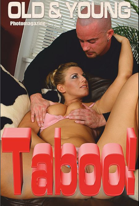 Taboo! Old & Young Adult Photo Magazine (January 2019)