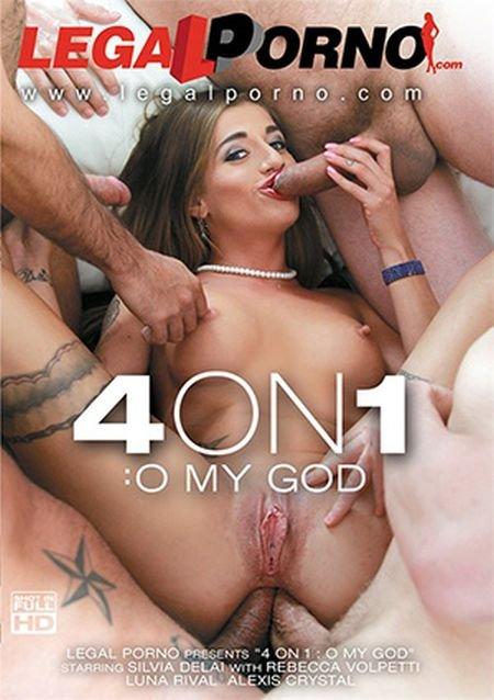 4 On 1: O My God / 4 на 1: О Мой Бог (2019)