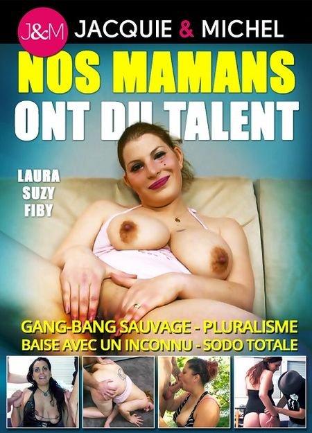 Nos mamans ont du talent / У наших мам есть талант (2019)