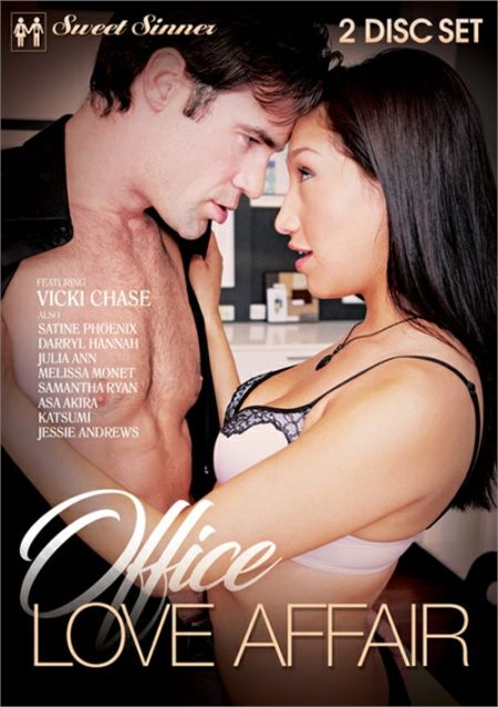 Office Love Affair 1 [2018]