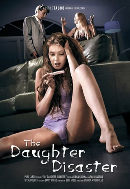 The Daughter Disaster / Дочь-Катастрофа (2019)