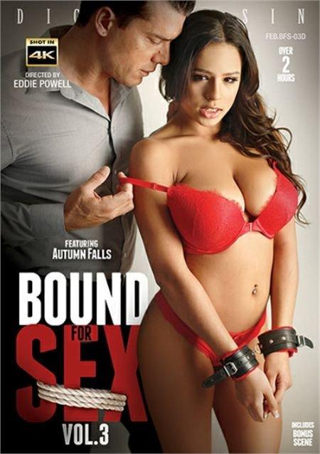 Bound For Sex 3 / Связанные Для Секса 3 (2019)