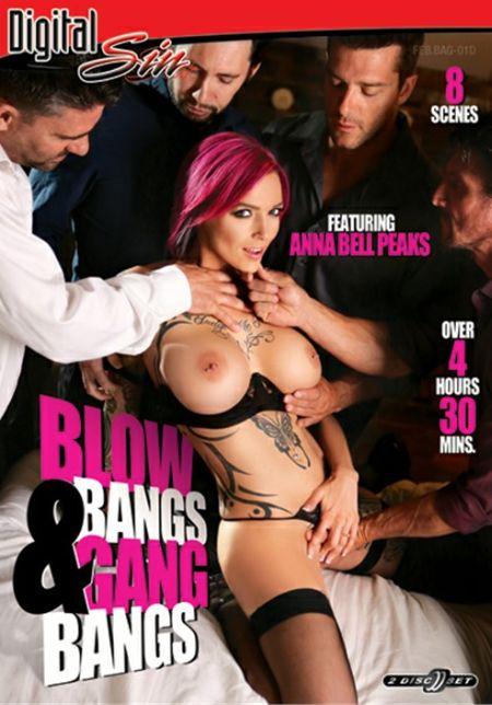Blow Bangs and Gang Bangs / Отсосы и Групповухи [2019]