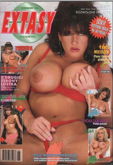 EXTASY No.06 - 1998