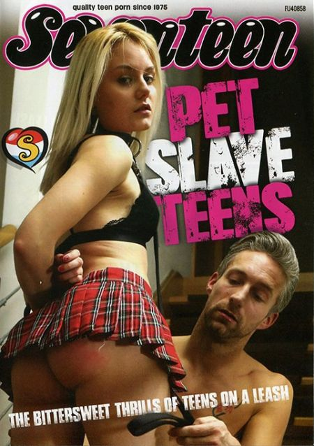 Pet Slave Teens [2019]