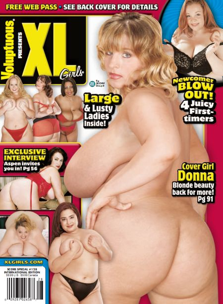 Score XL Girls SP128