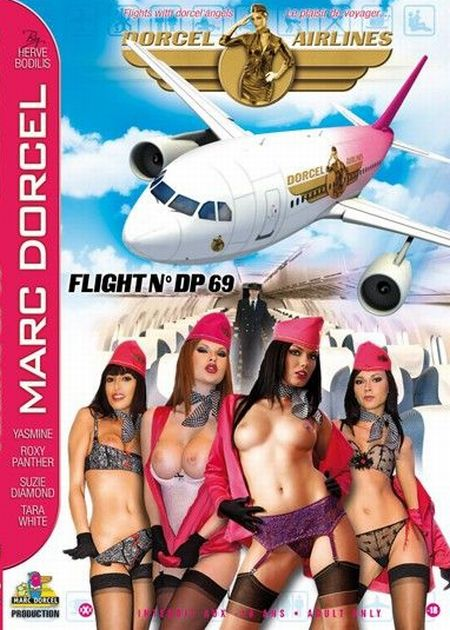 Dorcel Airlines - Flight № DP 69 [2007]