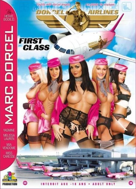 Dorcel Airlines - First Class [2009]
