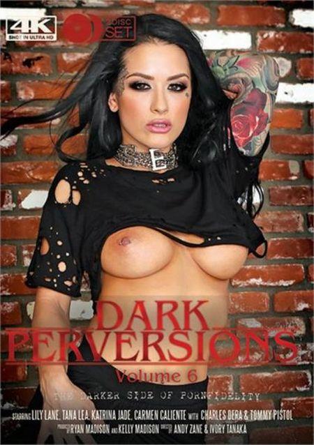 Dark Perversions 6 / Темные извращения 6 [2017]