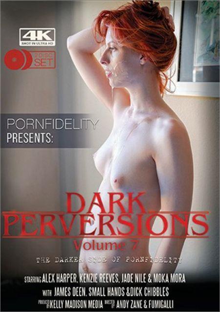 Dark Perversions 7 / Темные извращения 7 [2018]