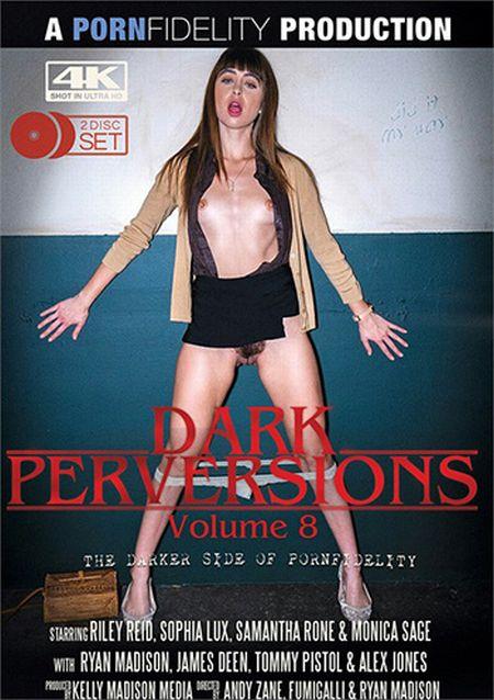 Dark Perversions 8 / Темные извращения 8 [2019]