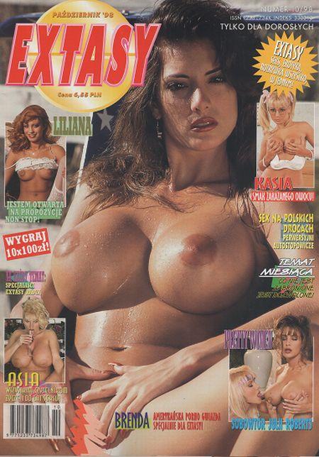 EXTASY No.10 - 1998