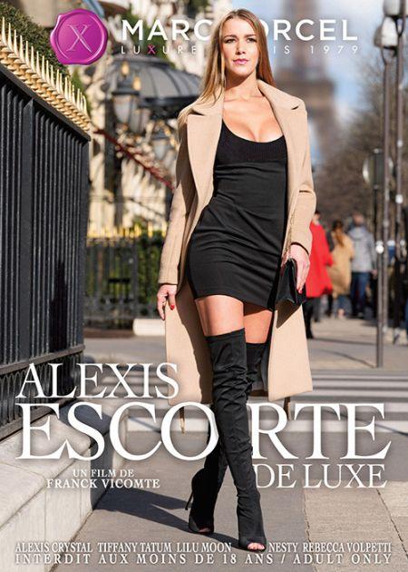 Alexis, escorte de luxe / Алексис, люкс Эскорт [2019]