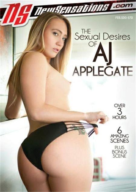 The Sexual Desires Of AJ Applegate / Сексуальные желания AJ Applegate (2019)