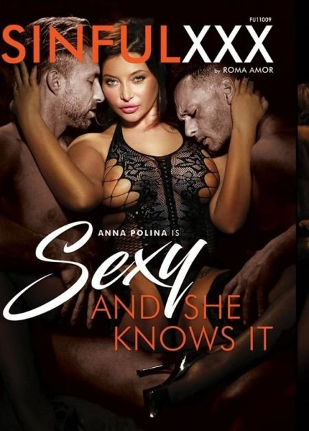 Sexy And She Knows It / Сексуальная и она это знает (2019)